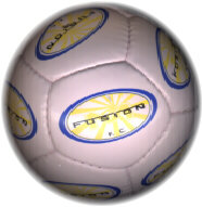 mini soccerball