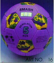 soccer ball  / SMASH